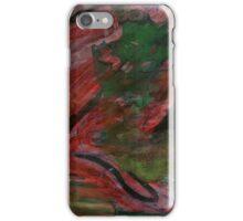 Landscape At Sunset iPhone Case/Skin