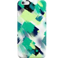 Abstract pattern 72 iPhone Case/Skin