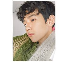 lucky one baekhyun Poster