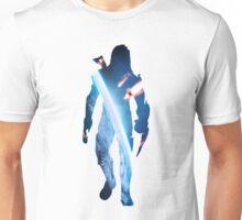 Mass Effect - FemShepard Unisex T-Shirt