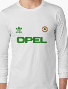 ireland italia 90 Long Sleeve T-Shirt
