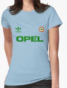 ireland italia 90 Womens Fitted T-Shirt