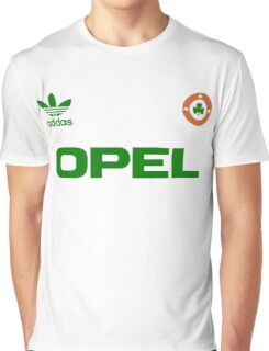 ireland italia 90 Graphic T-Shirt