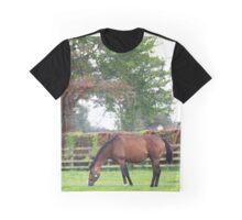 Irish Mare Graphic T-Shirt
