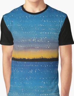 Western Stars original painting Graphic T-Shirt