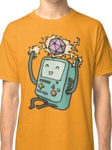 BMO loves D&D Classic T-Shirt