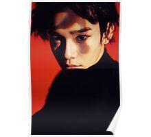 EXO Chen Monster Poster