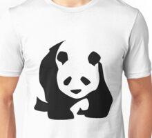 Panda 2 Unisex T-Shirt