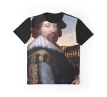 FRANCIS BACON Graphic T-Shirt