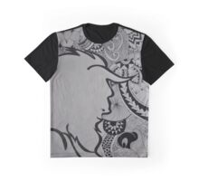 To Love a Beast Graphic T-Shirt