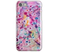 Floral 2 iPhone Case/Skin