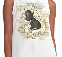 Apple the Dunmer Contrast Tank