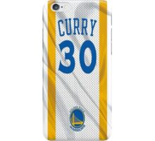 Stephen Curry - 30 iPhone Case/Skin