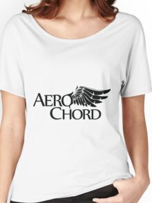 Aero Chord Women's Relaxed Fit T-Shirt