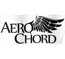 Aero Chord Poster