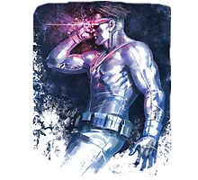 X Men Cyclops Photographic Print
