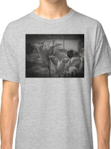 A Study of Tulips Classic T-Shirt