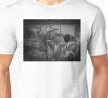 A Study of Tulips Unisex T-Shirt