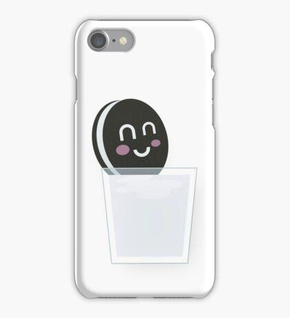 Cookie Dunk iPhone Case/Skin