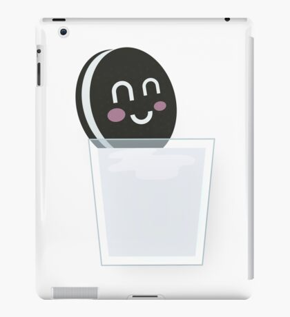 Cookie Dunk iPad Case/Skin