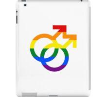 Gay Pride! iPad Case/Skin