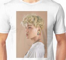 EXO Kai Lucky Unisex T-Shirt