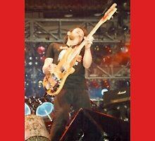 Lemmy Kilmister Motorhead Unisex T-Shirt