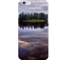 Lake of Two Rivers - Algonquin Provincial Park, Onterio iPhone Case/Skin