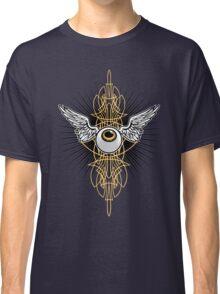 flying eye, von dutch Classic T-Shirt