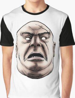 Tor Jonson Graphic T-Shirt