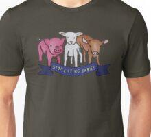 Don't Eat Pals Unisex T-Shirt