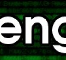 .Xpenguin - the Linux podcast.  by hexdsl