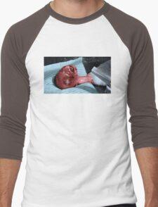 Eraserhead Baby Fan Art Men's Baseball ¾ T-Shirt