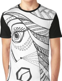 Tribal Graphic T-Shirt