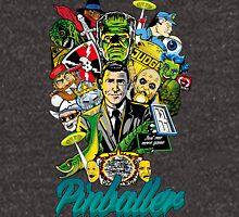 Pinballer Unisex T-Shirt