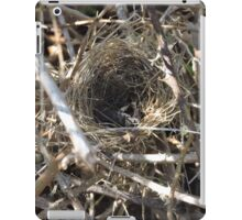 The Nest iPad Case/Skin