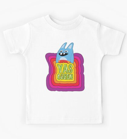 I LOVE YOU BINGO BRONSON! Kids Tee