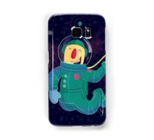 Astronauts can float Samsung Galaxy Case/Skin