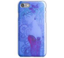 "Terra wearing the ""slave crown"" iPhone Case/Skin"