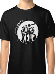 The Black Key Classic T-Shirt