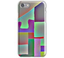 Blocks of Blocks iPhone Case/Skin