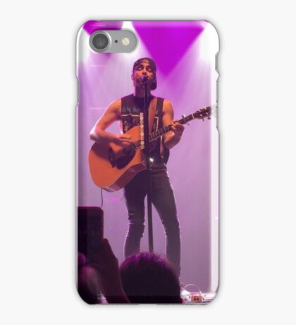 Alex Gaskarth (All Time Low)- #Bands iPhone Case/Skin