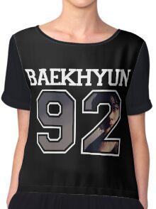 EXO - Baekhyun 92 'Monster' Chiffon Top