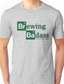 Brewing Badass T-Shirt