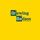 Brewing Badass by Barista
