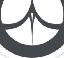 Bootywatch Sticker