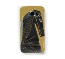 ancient greek horse Samsung Galaxy Case/Skin