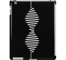 Arctic Monkeys AM iPad Case/Skin