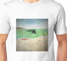 Sea Serpent Bay Unisex T-Shirt