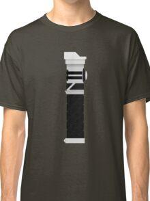 Custom Lightsaber Classic T-Shirt
